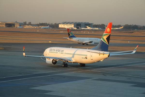 aviation infrastructure in africa